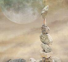 Balance by Rozalia Toth