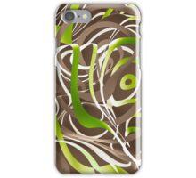 Jungle iPhone Case/Skin
