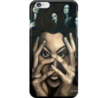 Absolution iPhone Case/Skin