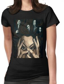 Absolution Womens Fitted T-Shirt