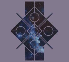 Witch Head Nebula T-Shirt