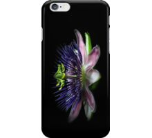 Passion Flower iPhone case iPhone Case/Skin