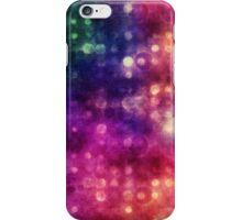 Bokeh Texture iPhone Case/Skin