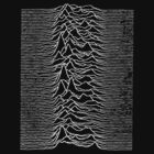 Unknown Pleasures by Ocarina04