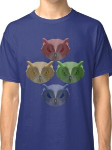 All of the Owls! Classic T-Shirt