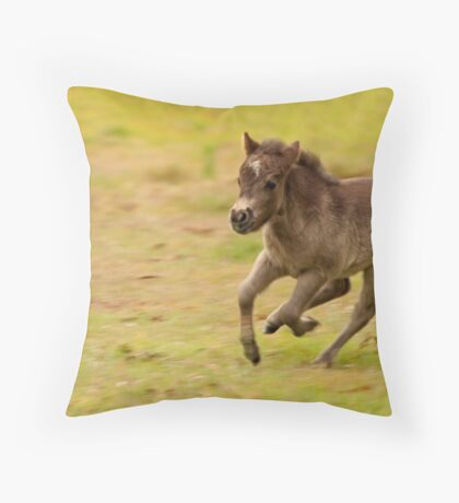 Wheeeeeeeeeeeee.............. Throw Pillow