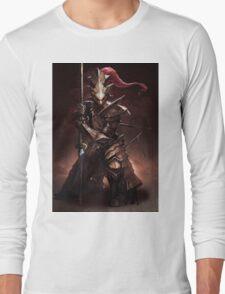 Dragon Slayer Ornstein Long Sleeve T-Shirt