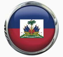 Haiti Flag by 3Dflags