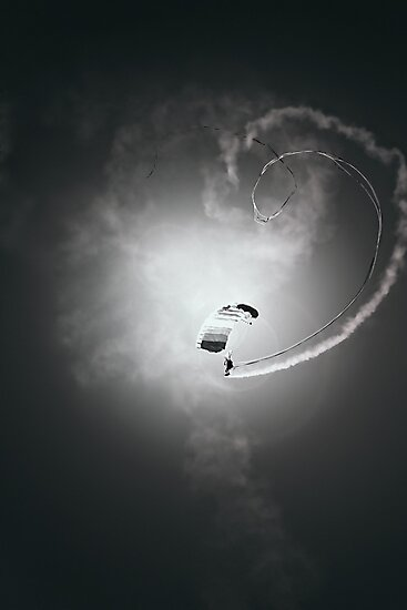Love is in the Air by Trish Mistric
