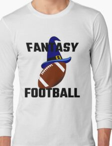 Fantasy Football Long Sleeve T-Shirt