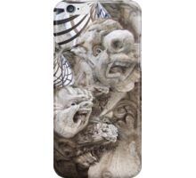 ibaroque iPhone Case/Skin