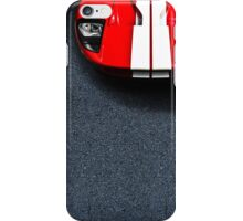 Classic Ford GT40 iPhone Case/Skin