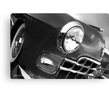 Classic Car 218 Canvas Print