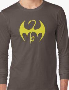 Iron Fist Long Sleeve T-Shirt
