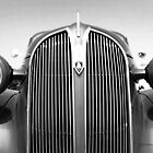 Classic Car 219 by Joanne Mariol