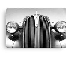 Classic Car 219 Canvas Print