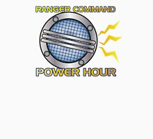 Ranger Command Power Hour - Podcast Logo Unisex T-Shirt