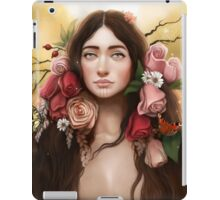 Faery Queen iPad Case/Skin