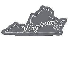 Virginia by prepavenue