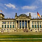 Reichstag. by tutulele