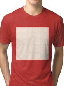 Snakeskin Tri-blend T-Shirt