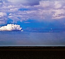 A Cloud. by tutulele