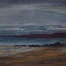Bretagne Coast by E.E. Jacks