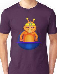 Psychic Alien T-Shirt
