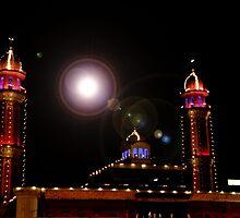 festive lights by vikram sharma