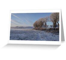 Lough Erne Greeting Card