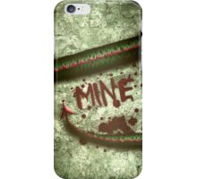Dragon mine... iPhone Case iPhone Case/Skin