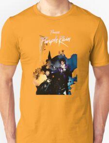 Purple Rain Prince  T-Shirt