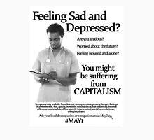 Sad and Depressed T-Shirt