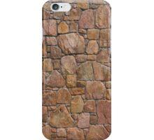 Rock iPhone Case/Skin