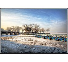More of the Summer Palace Photographic Print