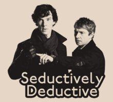 Seductively Deductive