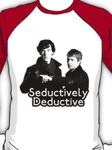 Seductively Deductive T-Shirt