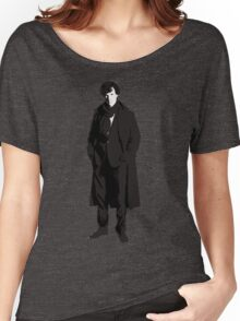 Sherlock Holmes, Consulting Detective Women's Relaxed Fit T-Shirt