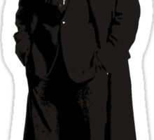Sherlock Holmes, Consulting Detective Sticker