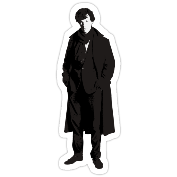 Sherlock Holmes, Consulting Detective by Deastrumquodvic