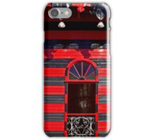 Ponce Firehouse iPhone Case/Skin