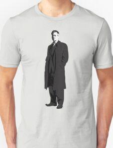 Detective Inspector G. Lestrade Unisex T-Shirt