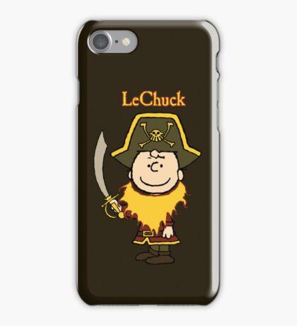 LeChuck iPhone Case/Skin