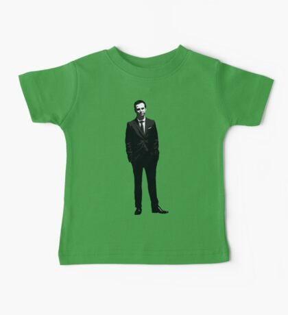 Jim Moriarty, Consulting Criminal Baby Tee