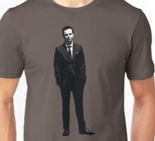 Jim Moriarty, Consulting Criminal Unisex T-Shirt