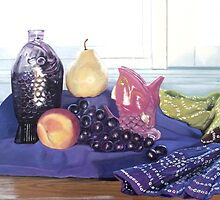 """Something Fishy"" by Cindy Longhini"