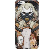 The Fury Road iPhone Case/Skin