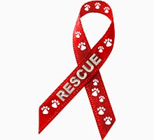 RESCUE Dogs and Cats! Unisex T-Shirt