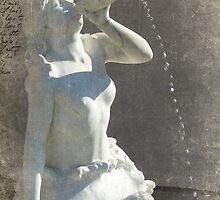 Kansas City Fountain on the Plaza by angelandspot