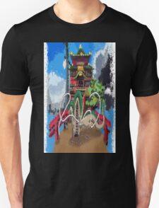 River Spirit  T-Shirt